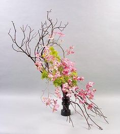 ikebana  | ... des Sushis, pratiquez l'Ikebana,La calligraphie, Le Tai chi …à