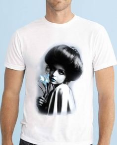 https://www.navdari.com/products-m00462-BLACKANDWHITEWOMENLOOKINGFANCYTSHIRTDESIGN.html #women #blackwhite #fancy #flower #orchid #TSHIRT #CLOTHING #Men #NAVDARI