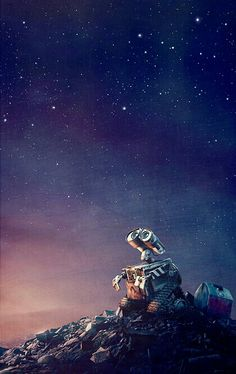 Wall-E wallpaper