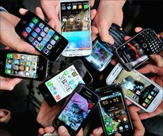 Researchers in London to Study Effect of Mobiles on Children's Brain