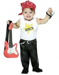 Future Rockstar Infant Costume One-Size