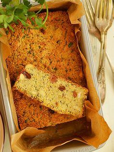 Pasztet z kaszy jaglanej i cieciorki - pyszny i zdrowy