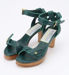 ユナイテッドアローズ Pippichic ストラップ サンダル / strap sandal on ShopStyle