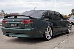 Vr GTS FR1