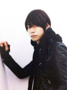 [Champagne] Yoohei Kawakami 2012/3/15 「MUSICA」4月号