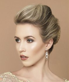 The Head Boutique Long Blonde Hairstyles