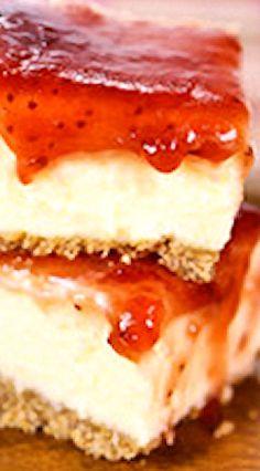 Cheesecake with Pretzel Crust
