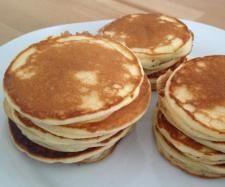 Rezept Original amerikanische Pancakes, die Besten die ich je gegessen habe von…