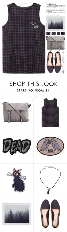 """i like the fact that i don't care that much anymore"" by alienbabs ❤ liked on Polyvore featuring Blink, Luna, Pull&Bear, Maison Margiela, women's clothing, women's fashion, women, female, woman and misses"