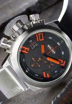Welder 3201 K24 Watch from Welder