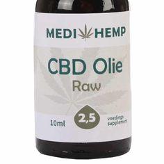 De medicinale werking van cannabis is bekend en nu volgt wietolie. Ervaar de krachtige werking van hennep en bestel nu de beste CBD olie op de markt!