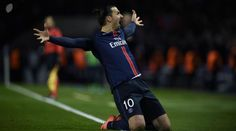 Ibrahimovic's 'obsession to be the saviour'...: Ibrahimovic's 'obsession to be the saviour' affects Champions League… #ChampionsLeague