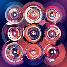 Adobe CC 2014 Mosaic - Nick Taylor