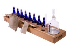 Father's Day Gift Idea: If your husband loves beer, he'll definitely love this home-brewing kit!