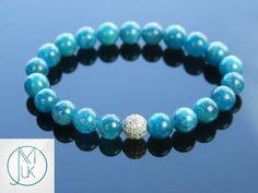 Elegant Gemstone Bracelets – Michael's UK Jewellery