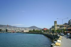 Welcome to Kusadasi! | Private Holidays 4u