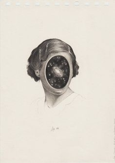 Drawings by Juan Osorno | Art is a Way
