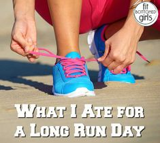 My friends, we have reached my favorite season, and that's marathon training season. I'm currently in the process of preparing for an April marathon, which… Running Food, Running Plan, Running Belt, Running Tips, First Marathon, Half Marathon Training, Ultra Marathon, Fitness Goals, Fitness Tips