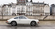 1972 Porsche 911 - 911 2.4T   Classic Driver Market