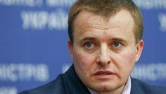Чому енергоміністр Демчишин ігнорує українське вугілля?