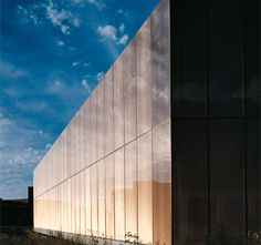 David Chipperfield: Public Library of Des Moines