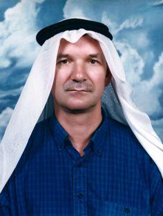 Martin Parr, self portrait 1999