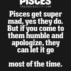 #pisces #zodiaccity | TheZodiacCity.com