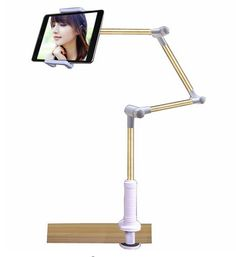 Folding Tablet PC Stand Removable 360 Rotation Strong Holder #holder #accessories #phone #phonecases  #ipad #iphone