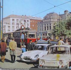 Bratislava, Painting Inspiration, To Go, Aesthetics, Street View