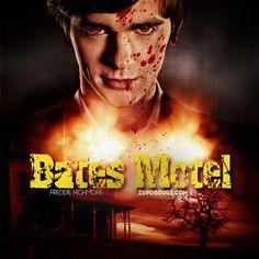 Freddie Highmore, Bates Motel, Movie Posters, Movies, Art, 2016 Movies, Film Poster, Films, Popcorn Posters