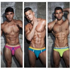 Happy #NationalUnderwearDay Everyone! Here's a 20% Code to get some new #underwear with! 20AUG9 #andrewchristian