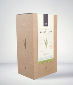 "I find that packaging for something labeled organic is somehow more simple than others. When something is ""organic"" the imagery immediately comes too your head of clean, neutral color with an image of a plant. This is and has been successful but it makes me wonder of other possibilities that could be explored with organic packaging."