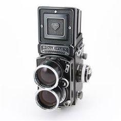 Rolleiflex 135/4