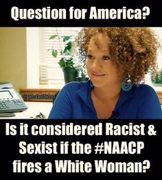 NAACP IS A RACIST ORGANIZATION