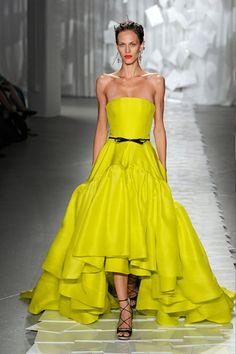 LOVE dress for Top 10 Golden Globe Dress Contenders http://www.refinery29.com/golden-globe-2012-dresses/slideshow#slide-2