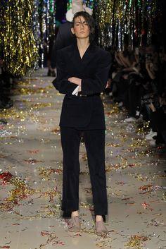 Vivienne Westwood   Paris   Inverno 2016 - Vogue   Desfiles