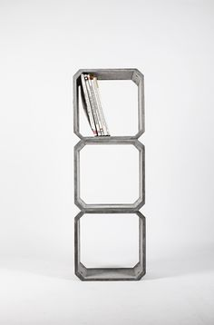 Bentudesign | concrete module