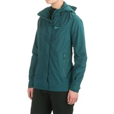 Marmot Torino Jacket - breathability 10,0