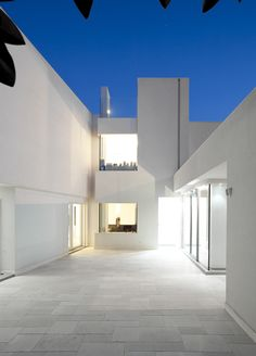 Single Family House by Pedone Working | Archifan Blog