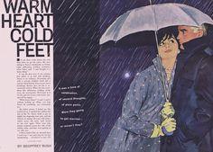 Parker, Al (b,1906)- illus- Warm Heat, Cold Feet -2d