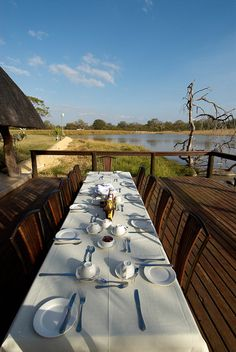 Arathusa Safari Lodge - Sabi Sand Game Reserve, South Africa Game Reserve South Africa, Clifton Beach, Sand Game, Game Lodge, Outdoor Restaurant, Out Of Africa, Kruger National Park, African Safari, Life Motivation