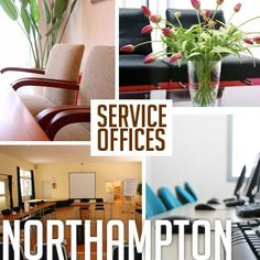 If you're branching out in Northampton, you can choose to invest in a serviced office here instead of setting up an office from scratch. Learn more on http://www.theoffice-uk.co.uk/serviced-offices/northampton-beckett-house