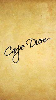 carpe diem - Google Search