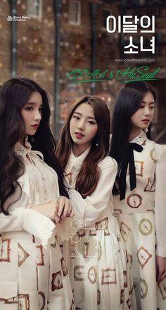 kpop loona, kpop lona, kpop this months girl, loona november girl, loona october girl, loona members, loona profile, kpop loona profile, haseul