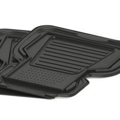 Farmers' Almanac Tip: Your car's floor mats can help you get un-stuck from snowy or muddy conditions in a pinch. Place your front floor mats under the spinning tire to give you some traction. Just don't forget to retrieve them after you get moving!