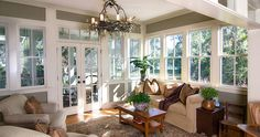 4 Warning Signs That You Need New Windows - Is it time to replace the windows? That is a question many home owners face at some point. However, the decision is not always easy because it is major financial investment. If you are considering new windows install in Raleigh, there are four tell-tale signs that it is time to replace those old windows.