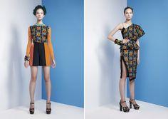 SB Lookbook Love: Moscow Designer Kira Plastinina Heads To South America For Spring 2013 Collection | StyleBlazer