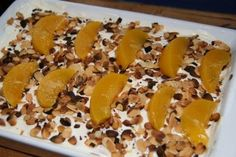 Cereal, Pudding, Sweets, Breakfast, Desserts, Food, Cantuccini Recipe, Tiramisu Recipe, Kuchen