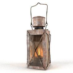 max lamp old