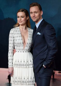 Brie and Tom